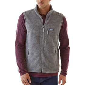 Patagonia Classic Synch Chaleco Hombre, nickel